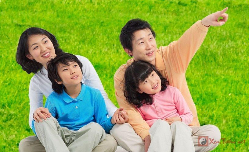 Những câu nói đáng suy ngẫm về gia đình