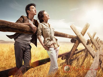 Những câu nói hay về tình nghĩa vợ chồng