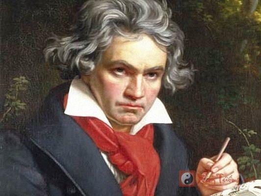 Tuyển tập những câu nói hay của Beethoven