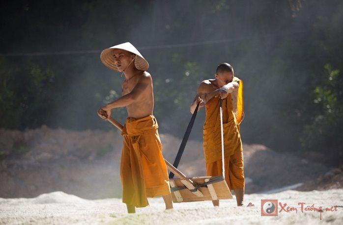 """Muốn """"giải thoát"""" khỏi nghèo khổ, hãy nhớ lời Phật dạy dưới đây"""