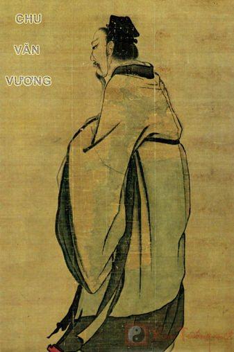 sao Thiên Đồng - Chu Văn Vương Cơ Xương