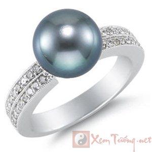 Pearl – Ngọc trai