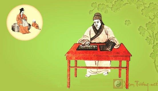 Trần Đoàn - Hy Di lão tổ