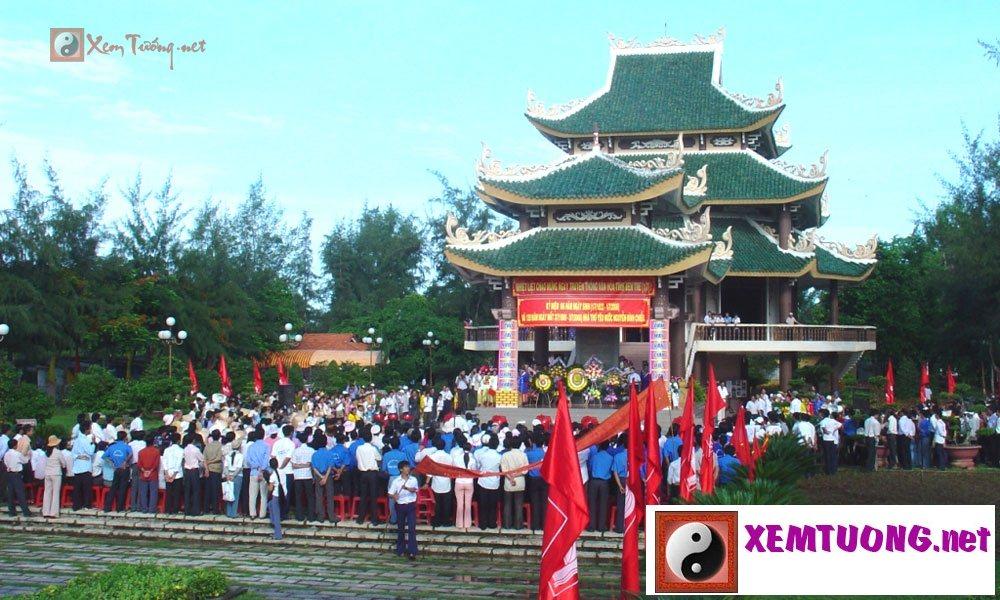 Các lễ hội ngày 1 tháng 7 âm lịch - Hội Nguyễn Đình Chiểu