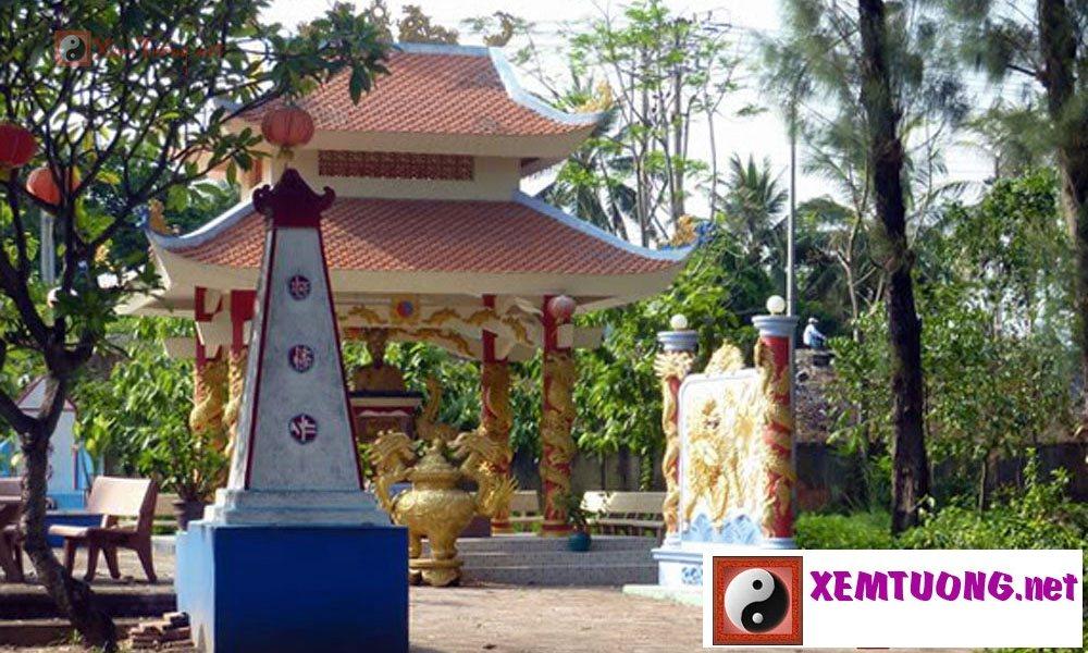 Lễ hội ngày 16 tháng 10 âm lịch - Hội Kì Yên Ở Đền Nguyễn Tri Phương