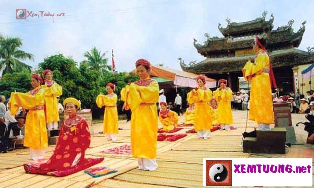 Lễ hội ngày 30 tháng 10 âm lịch - Hội Chùa Minh Khánh